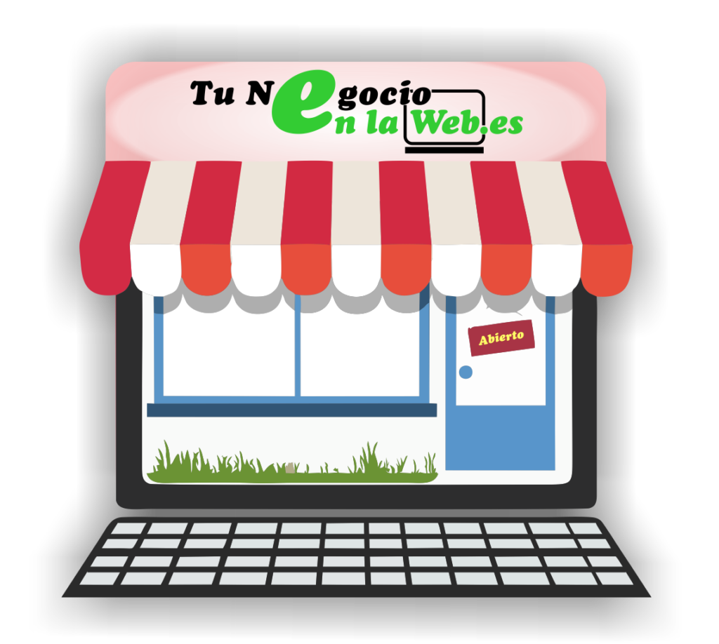 pon tu negocio en la web